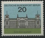 236  postfrisch  (BERL)