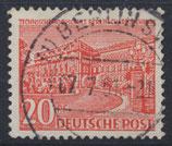 BERL 49  gestempelt