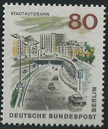 262  postfrisch  (BERL)