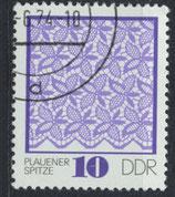 DDR 1963  philat. Stempel