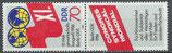 3048/ZF postfrisch SZD322 (DDR)