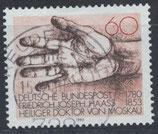BRD 1056 gestempelt (2)
