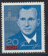 DDR 1138 postfrisch