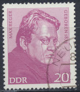 DDR 1817  philat. Stempel