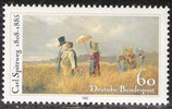 1258 postfrisch (BRD)