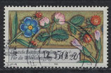 BERL 744 gestempelt