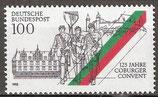 1676 postfrisch (BRD)
