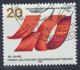DDR 2951 philat. Stempel (2)