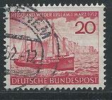 BRD 152 gestempelt (2)