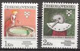 CZ 3093-3094 postfrisch