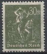 DR 243 postfrisch