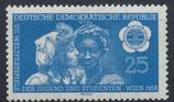 DDR 706 postfrisch