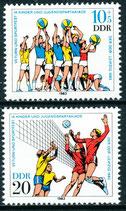 2814-2815 postfrisch (DDR)