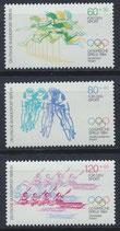 BERL 716-718 postfrisch