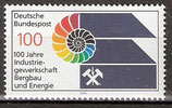 1436 postfrisch (BRD)