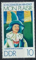 DDR 1979 postfrisch