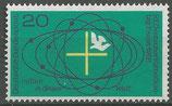 BRD 568  postfrisch