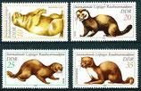 2677-2680 postfrisch (DDR)