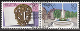1427-1428 gestempelt (CH)