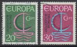 BRD 519-520 gestempelt (2)