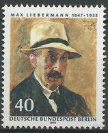 BERL  434  postfrisch