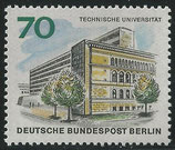 BERL  261  postfrisch