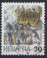 1341  gestempelt (CH)