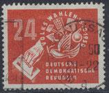 DDR 275 gestempelt (2)