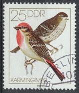 DDR 2391  philat. Stempel