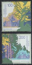 BRD 1918-1919 gestempelt