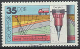 DDR 2559 gestempelt