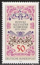 956 postfrisch  (BRD)