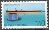 1378 postfrisch (BRD)