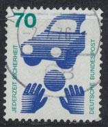 BRD 773 gestempelt (2)