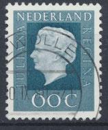 NL 979A gestempelt