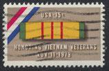 1407  gestempelt (USA)