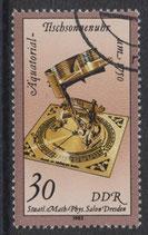 DDR 2799 philat. Stempel