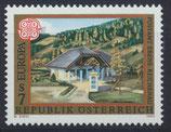 AT 1989 postfrisch