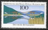 BRD 1630 postfrisch