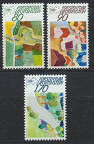 LIE 939-941 postfrisch