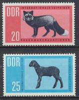 945-946 postfrisch (DDR)