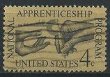 831  gestempelt (USA)