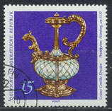 DDR 1684 philat. Stempel