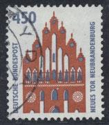 BRD 1623 R gestempelt (2)