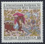 AT 1862 postfrisch