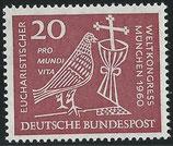 BRD 331   postfrisch
