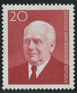 673 postfrisch (DDR)
