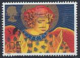 GB 1772  gestempelt
