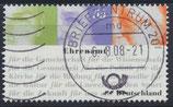 BRD 2674 gestempelt (2)