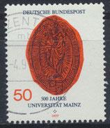 BRD 938 gestempelt (2)